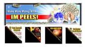 Thumbnail *NEW!* Peel Away Ads Version 2 Master Resale Rights
