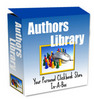 Thumbnail *NEW!* Authors Library Clickbank Store Mrr