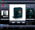 Thumbnail *NEW!* Easy 3D E-cover Creator Create Yr Own Virtual Covers