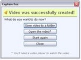 Thumbnail *NEW!* Screen Capture Video Within Firefox PLR