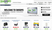 Thumbnail *NEW!* New Swoopo.com Clone Php Website Script