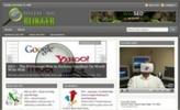 Thumbnail *NEW!* Online SEO Blogger PLR Blog Website