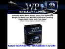 Thumbnail *NEW!* WP Stealth Links - MRR Instantly Make More Money