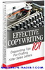 *NEW* Effective Copywriting 101 guide ebooks download