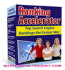 Thumbnail *NEW!* Ranking Accelerator - Top Search Engine Rankings the Easiest Way script download