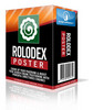 Thumbnail *NEW!* Rolodex Poster Directory Submission Software w Resale