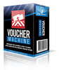 Thumbnail *NEW!* Voucher Machine Software - With Resale Rights