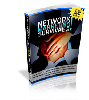 Thumbnail *NEW!*  Network Marketing Survival 2 - PRIVATE LABEL RIGHTS |  The Sequel to the Best Selling Network Marketing Survival Guide!