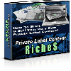 *NEW!* Private Label Content Riches | Make Money Selling Private Label Rights!