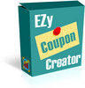 *NEW!* Ezy coupon creator software -Master Resale Rights