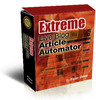 *NEW!* Extreme Live blog Article Autom-Master Resale Rights