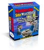Thumbnail *NEW!* Membership Site Manager With Master Resale Rights