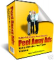 Thumbnail *NEW!*	 Page Peel Away Ads -  Resale Rights | Web 2.0 Marketing Technique in Your Hands
