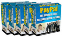 Thumbnail *NEW!* Magical Way To Online Profits Video Ebook Set - MRR