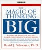 Thumbnail  *NEW!* Magic of Thinking Big David J. Schwartz