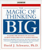 *NEW!* Magic of Thinking Big David J. Schwartz
