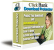Thumbnail  *NEW!* Clickbank download protector - Master Resale Rights