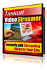 Thumbnail *NEW!* Instant Video Streamer - Master Resale Rights