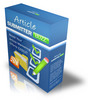 Thumbnail *NEW!* Article Submitter Buzz Blasts Articles In  Seconds!