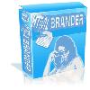 *NEW!*  HTML Brander Software | Easily Create a Branded Website For Affiliates .