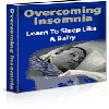 *NEW*  Overcoming Insomnia  -Resale Rights  | Learn to Sleep Lke a Baby