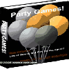 *NEW!* Party Games for Children, Teens and Adults Ebook