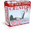 *NEW*  Sales Letter Creator Software | Build Your Website And Write Your