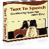 *NEW*  Text To Speech:  Captivating Speeches Made Easy | Resell Rights