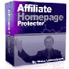 Thumbnail *NEW!*	Affiliate Homepage Protector - Resell Rights | Hide Your Affiliate Links On Your Webpage With A Click Of A Button!