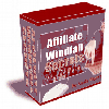 *NEW!* Affiliate Windfall Secrets - Resale Rights - By Louis Allport