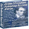 Thumbnail *NEW!* Alex Mandossian s Secrets (Online Information Publishing Success StoriesAlex Mandossian Reveals All)- Resale Rights Included