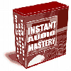 *NEW* Instant Audio Mastery Videos by LOUIS ALLPORT -  RESALE RIGHTS