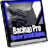 Thumbnail *NEW!* Backup Pro Software Master Resell Rights
