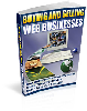 *NEW!* Buying and Selling Web Businesses - MASTER RESALE RIGHTS | Buy Underperforming Websites Make Them Profitable Sell Them For A Profit !