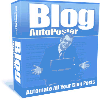 Thumbnail *NEW!* Blog Auto Poster - a script full of features, automatically updates your blogs with fresh contents under your complete control