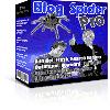 Thumbnail *NEW* Blog Spider Pro | Auto-Blog Builder script