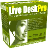 *NEW!* LIVE DESK PRO |The Ultimate Customer Support System!