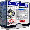 *NEW!* Banner Buddy w/ Master Resell Rights - To Quickly Generate Banners Text Link HTML!
