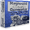 Thumbnail *NEW!* Keyword Cash Generator   - MASTER RESALE RIGHTS | Generate Keywords Into Cash!