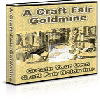 *NEW*  Craft Fair Goldmine -Resale Rights   | Creat Your Own Craft Fair Goldmine