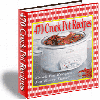 Thumbnail *NEW!* 470 Crock Pot Recipes eBook