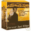 *NEW!* Ezine Format Filter Software + Master Resell Rights