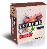 *NEW!* Extreme GooglePages Bomber Software  - MASTER RESALE RIGHTS | Extreme Live Blog Article Automator