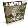 Thumbnail *NEW!* Lawyer Up  - RESALE RIGHTS  | You Need to Protect Your Internet Business!