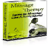 Thumbnail *NEW*  Massage Therapy -  Resale Rights |  Learn to Give a Massage Like a Pro