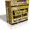 Thumbnail *NEW!* Ultimate Traffic Generator New for 2007! - Master Resell Rights