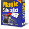 Thumbnail *NEW!* Magic Subscriber Email Software | Generate Traffic and Profit