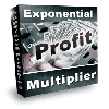 *NEW!* Exponential Profit Multiplier - Master Resale Rights | Traffic Generating System