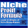Thumbnail *NEW*  Niche Profit Formula - Create An Empire Of Niche Money-Makers
