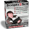 Thumbnail *NEW*  Scripts2Sell  -  Resell Rights -  Scripts 2 Sell | 100 Profit Pulling Kit Gives Everyone The Power To Create Niche Websites | NICHE SITE BUILDER COLLECTION